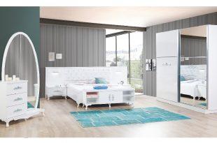 بالصور غرف نوم للعرسان كامله , تصميمات غرف نوم شياكة وفخامة للعرسان 5923 310x205