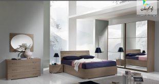 صوره احدث غرف نوم مودرن , تصميمات جديده لغرف النوم