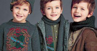 بالصور ملابس اطفال ولادي , اطقم شتوية دافئة للمغامر الصغير 1374 14 310x165