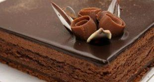 بالصور طريقة عمل الكيك بالشوكولاتة سهلة , اسهل طريقة كيك الشوكولاتة كالمحترفين 1470 3 310x165