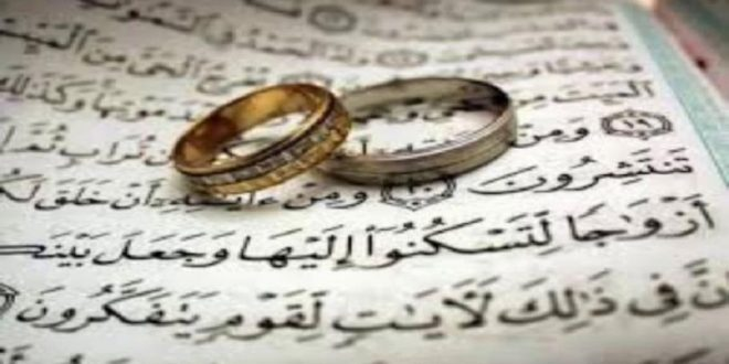 بالصور دعاء لتيسير الزواج , احفظي هذا الدعاء وردديه ليعجل الله لكي الارتباط بالزوج الصالح 2521 3 660x330