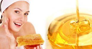 صوره ماسك للوجه بالعسل , ماسك بالعسل يجعل وجهك مشرق وجميل