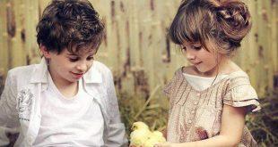 بالصور صور بنت وولد , براءة المشاعر في لقطات طريفة لاطفال زي العسل 2796 13 310x165