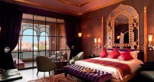 صور تصاميم غرف نوم , اختاري غرفة نومك على الطراز الشرقي العريق او العصري الانيق