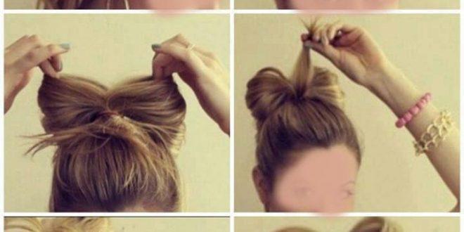 صور تسريحات بنات للمناسبات , تسريحات شعر البنات