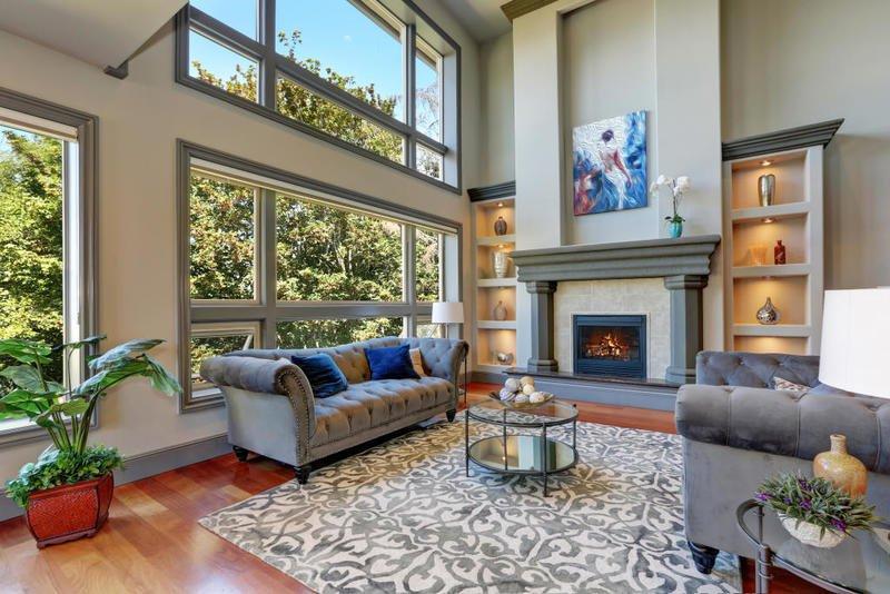 صورة ديكورات المنزل , اجمل تصاميم لغرف المنزل بابتكارات روعة