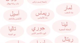 بالصور اجمل اسماء البنات , اعرف اجدد اسماء البنات ومعانيها جديدة متميزة 443 2 310x165