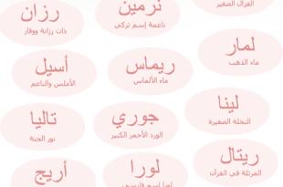 بالصور اجمل اسماء البنات , اعرف اجدد اسماء البنات ومعانيها جديدة متميزة 443 2 310x205