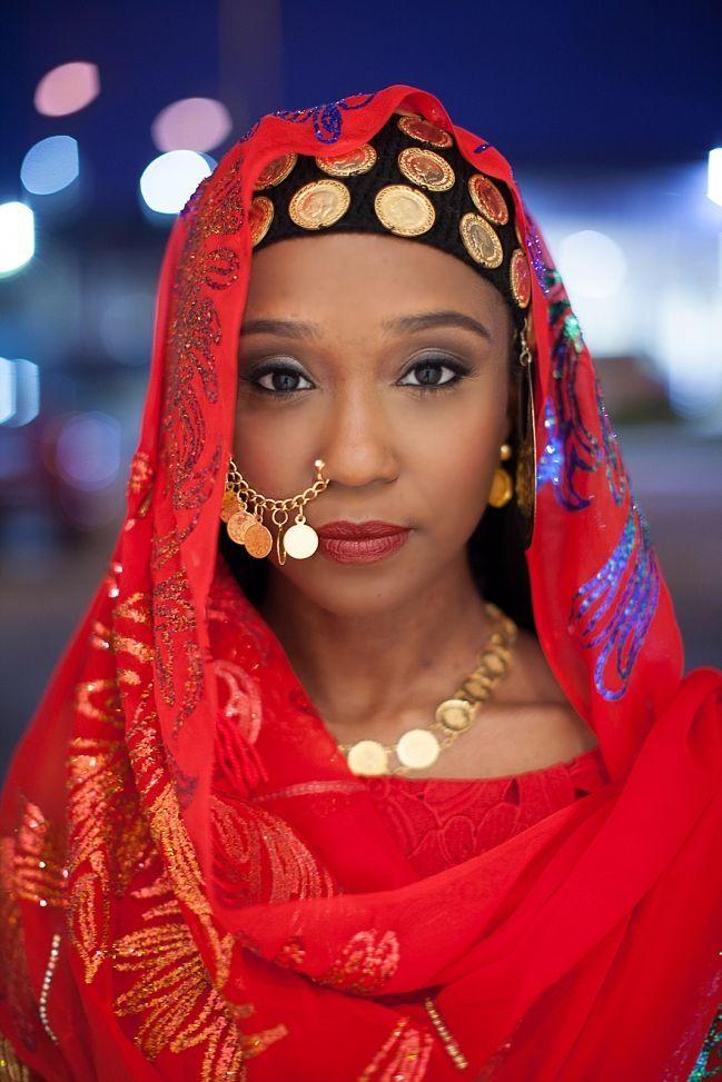 بالصور بنات سودانية , صور لسمراوات السودان اجمل فتيات افريقيا على الاطلاق 564 12