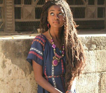 بالصور بنات سودانية , صور لسمراوات السودان اجمل فتيات افريقيا على الاطلاق 564 4