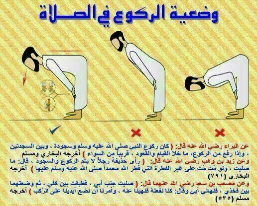 بالصور كيفية الصلاة الصحيحة بالصور للنساء , تعلمي الطريقة الصحيحة التي تقبل بها الصلاة بالخطوات المصورة 573 9