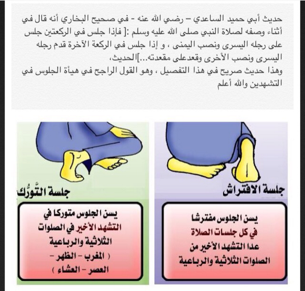 بالصور كيفية الصلاة الصحيحة بالصور للنساء , تعلمي الطريقة الصحيحة التي تقبل بها الصلاة بالخطوات المصورة 573