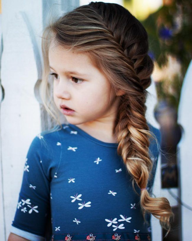 بالصور بالصور تسريحات شعر للاطفال , طرق مبتكرة لتصفيف شعر ابنتك بشكل جذاب ورقيق 6211 10
