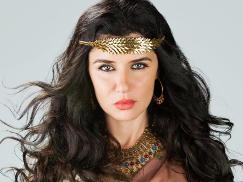 بالصور اجمل نساء عربيات , صور فنانات عربيات اسمائهم ضمن قائمة جميلات العالم 2528 12