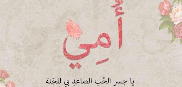 بالصور اقوال عن الام , اجمل كلمات الحب ورسائل الشكر لست الحبايب 565 16