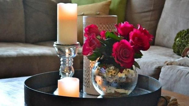 بالصور تزيين البيت , افكار لديكور المنزل وزينة المناسبات والاحتفالات العائلية السعيدة 6006 5
