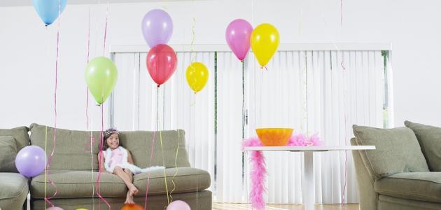 بالصور تزيين البيت , افكار لديكور المنزل وزينة المناسبات والاحتفالات العائلية السعيدة 6006 6