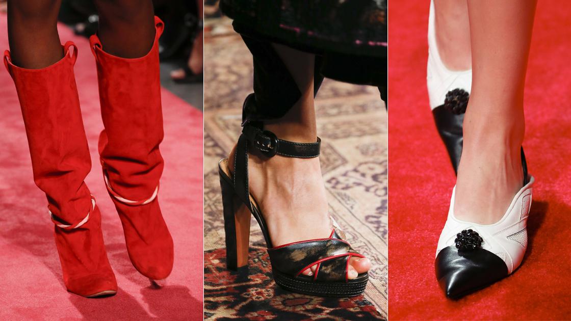 بالصور صور شوزات , احدث موديلات احذية سوف تجدينها في الاسواق 2473 4