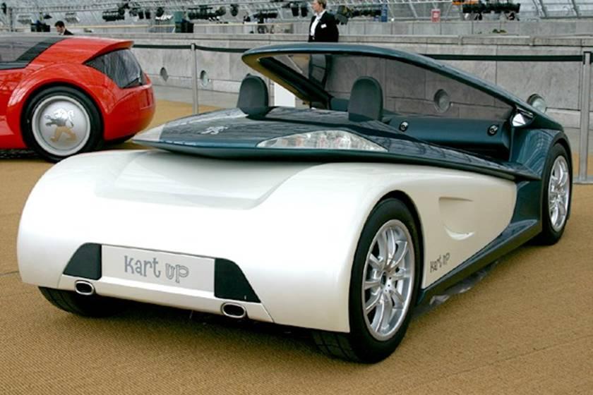 بالصور تعديل سيارات , صور سيارات معدلة بشكل غريب وعبقري 2820 2