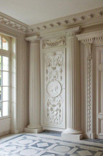 بالصور ديكور حوائط , احدث صيحات الدهانات والحوائط الحجرية والجبس وورق الجدران لديكور منزلك 594 10