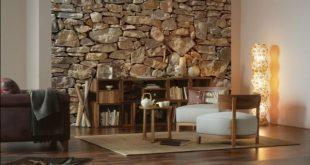 بالصور ديكور حوائط , احدث صيحات الدهانات والحوائط الحجرية والجبس وورق الجدران لديكور منزلك 594 17 310x165