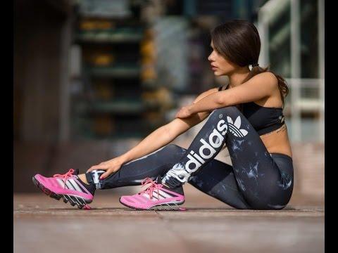 بالصور ملابس رياضية للبنات اديداس , اجمل الملابس الرياضية العملية 13397 6