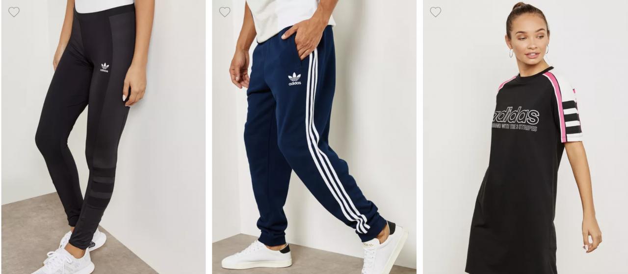 بالصور ملابس رياضية للبنات اديداس , اجمل الملابس الرياضية العملية 13397