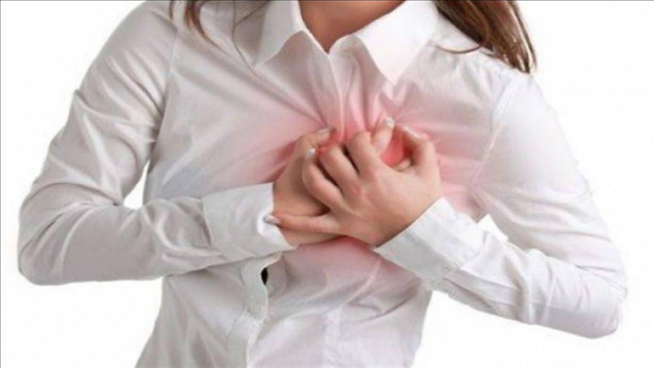 صورة اسباب الام القفص الصدري , ابتعد عن هذه العادات لتجنب الام القفص الصدرى