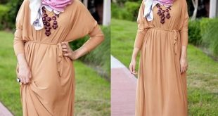 صور ملابس صيفية للمحجبات , الصيف فصل التالق