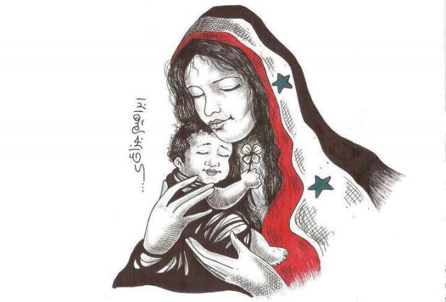 بالصور صور مكتوب عليها سوريا , صور عن سوريا الحبيبة 13425 6