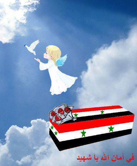 بالصور صور مكتوب عليها سوريا , صور عن سوريا الحبيبة 13425 9