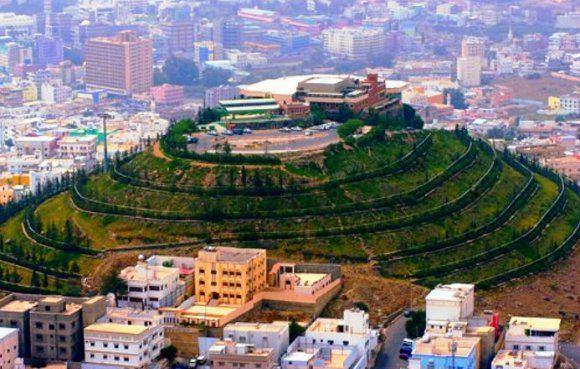 صور اجمل المدن العربية , جمال البلاد العربية الشقيقة