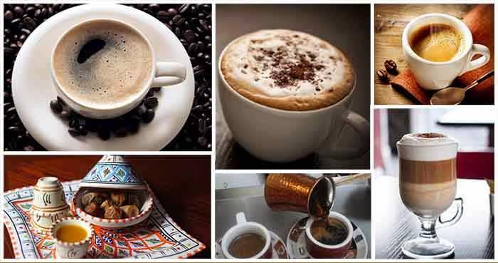 بالصور افضل انواع البن في العالم , احسن انواع القهوة 13591 3