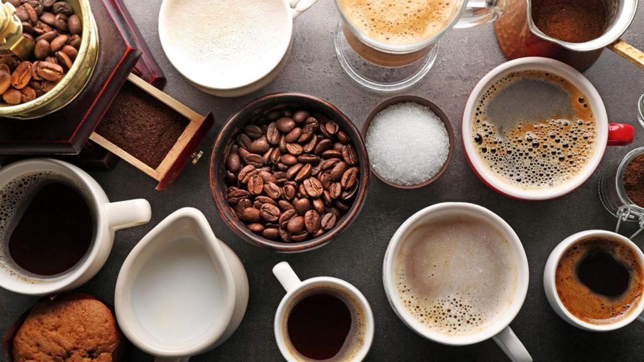 بالصور افضل انواع البن في العالم , احسن انواع القهوة 13591 6