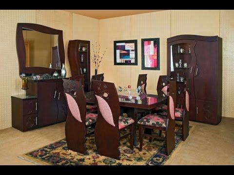 بالصور غرف سفرة دمياط , غرفة سفرة جميلة من دمياط 13811 1