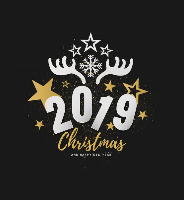 بالصور تهاني العام الجديد 2019 , مباركات السنة الجديدة 13847 2