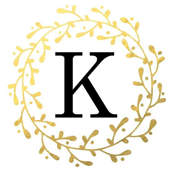 بالصور صور حرف k , تصاميم لحرف k بشكل مرح وجذاب 532 10