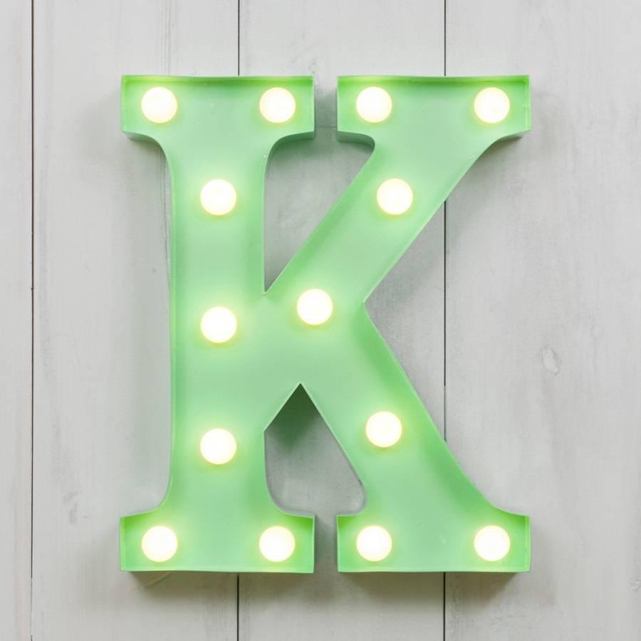 بالصور صور حرف k , تصاميم لحرف k بشكل مرح وجذاب 532 3