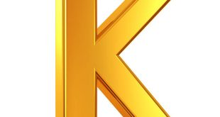 بالصور صور حرف k , تصاميم لحرف k بشكل مرح وجذاب 532 310x165