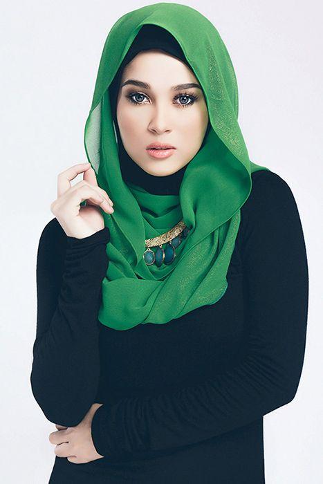 بالصور بنات محجبات كيوت , اروع صور فتيات جميلة ورقيقة بالحجاب 536 2