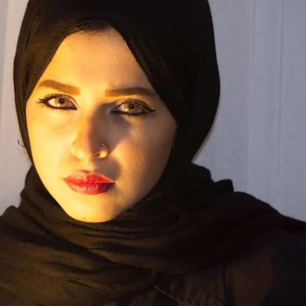 بالصور بنات محجبات كيوت , اروع صور فتيات جميلة ورقيقة بالحجاب 536 3