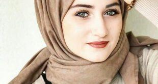 بالصور بنات محجبات كيوت , اروع صور فتيات جميلة ورقيقة بالحجاب 536 310x165