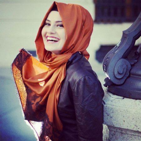 بالصور بنات محجبات كيوت , اروع صور فتيات جميلة ورقيقة بالحجاب 536 8