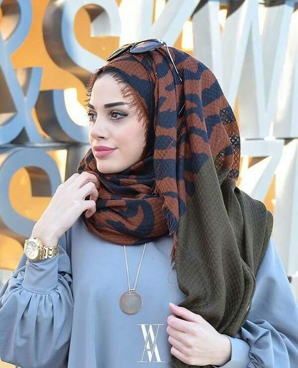 بالصور بنات محجبات كيوت , اروع صور فتيات جميلة ورقيقة بالحجاب 536 9