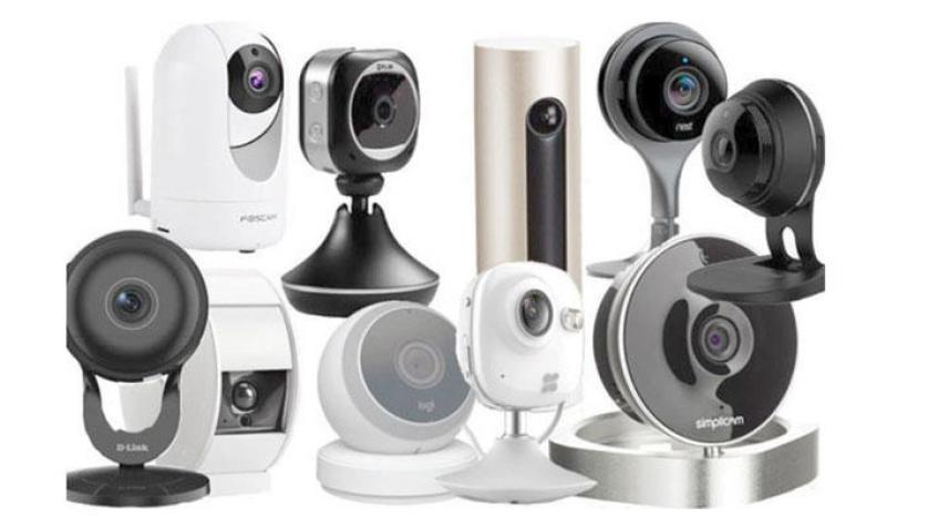 بالصور كاميرات مراقبة منزلية , راقب منزلك واطمئن 13435 4