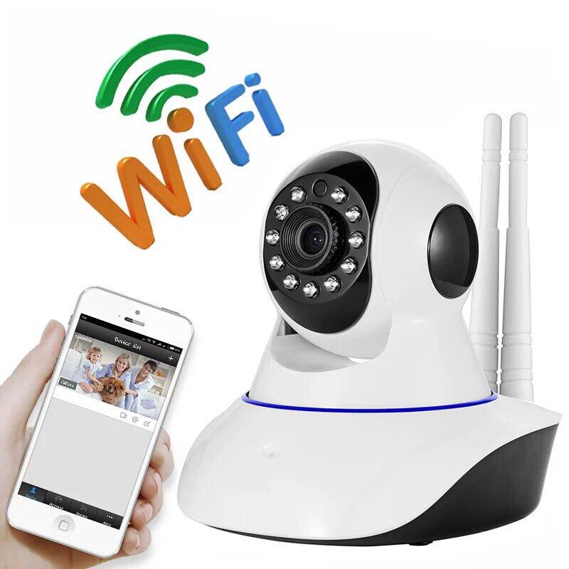 بالصور كاميرات مراقبة منزلية , راقب منزلك واطمئن 13435 8