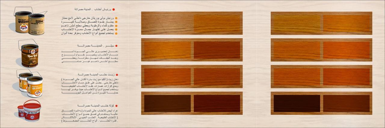 صورة انواع ورنيش الخشب , احسن انواع الورنيش