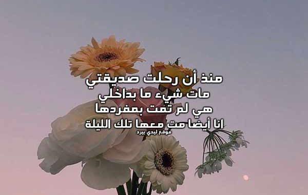 بالصور خاطرة سامحيني صديقتي , سامحينى يا حبيبتى 13498 4
