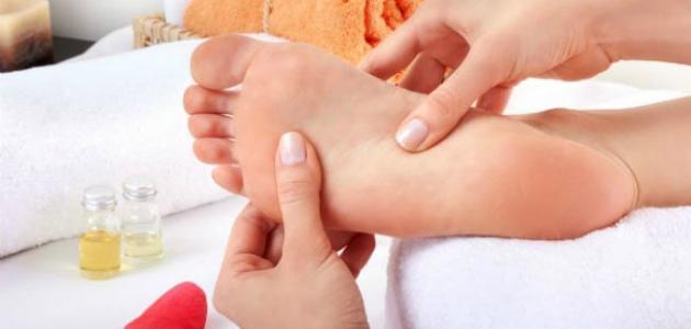 صور فوائد تدليك القدمين , التدليك له نتائج مبهرة