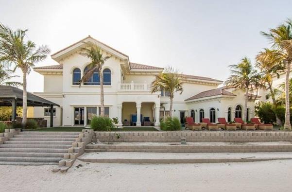 بالصور قصور فخمة في دبي , احلى قصر ستراه فى حياتك 13554 11